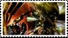 Groudon stamp by Jontukka