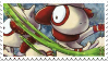 Smeargle stamp by Jontukka