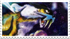 Raikou stamp by Jontukka