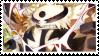 Electivire stamp by Jontukka