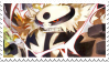 Electivire stamp