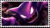 Haunter stamp by Jontukka