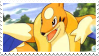 Floatzel stamp by Jontukka