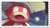 Slowking stamp by Jontukka