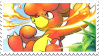 Magby stamp