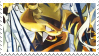 Electabuzz stamp by Jontukka