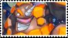 Rhyperior stamp by Jontukka