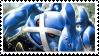 Metagross stamp