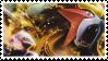 Entei stamp by Jontukka