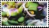 Tornadus stamp