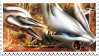 Reshiram stamp by Jontukka