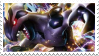 Zekrom stamp by Jontukka