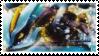 Kyurem stamp