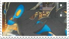 Luxray stamp by Jontukka