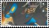 Luxray stamp by Jontukka