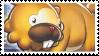 Bidoof stamp by Jontukka