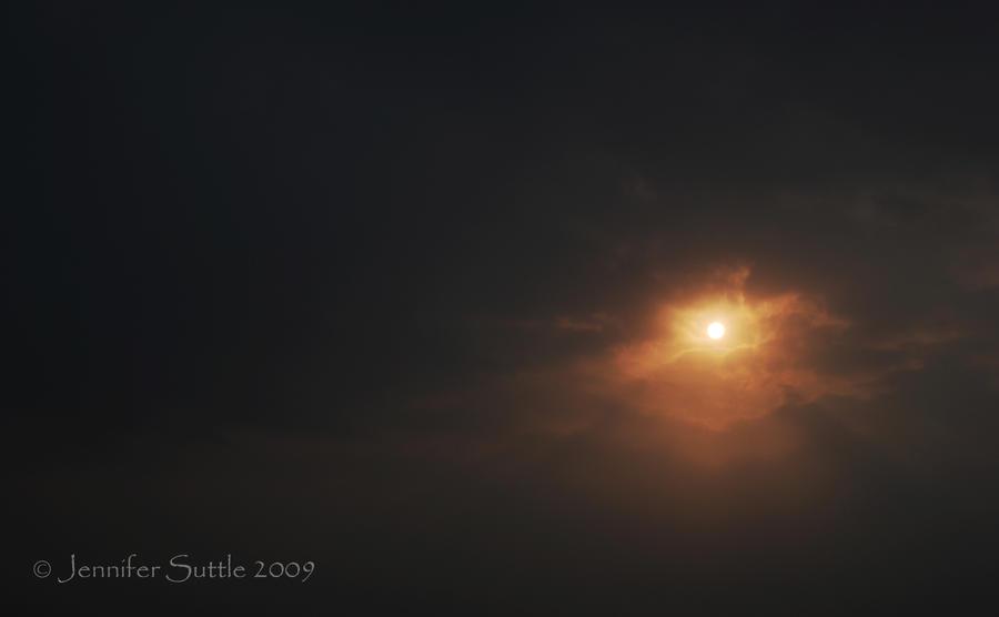 Darkness by jayshree