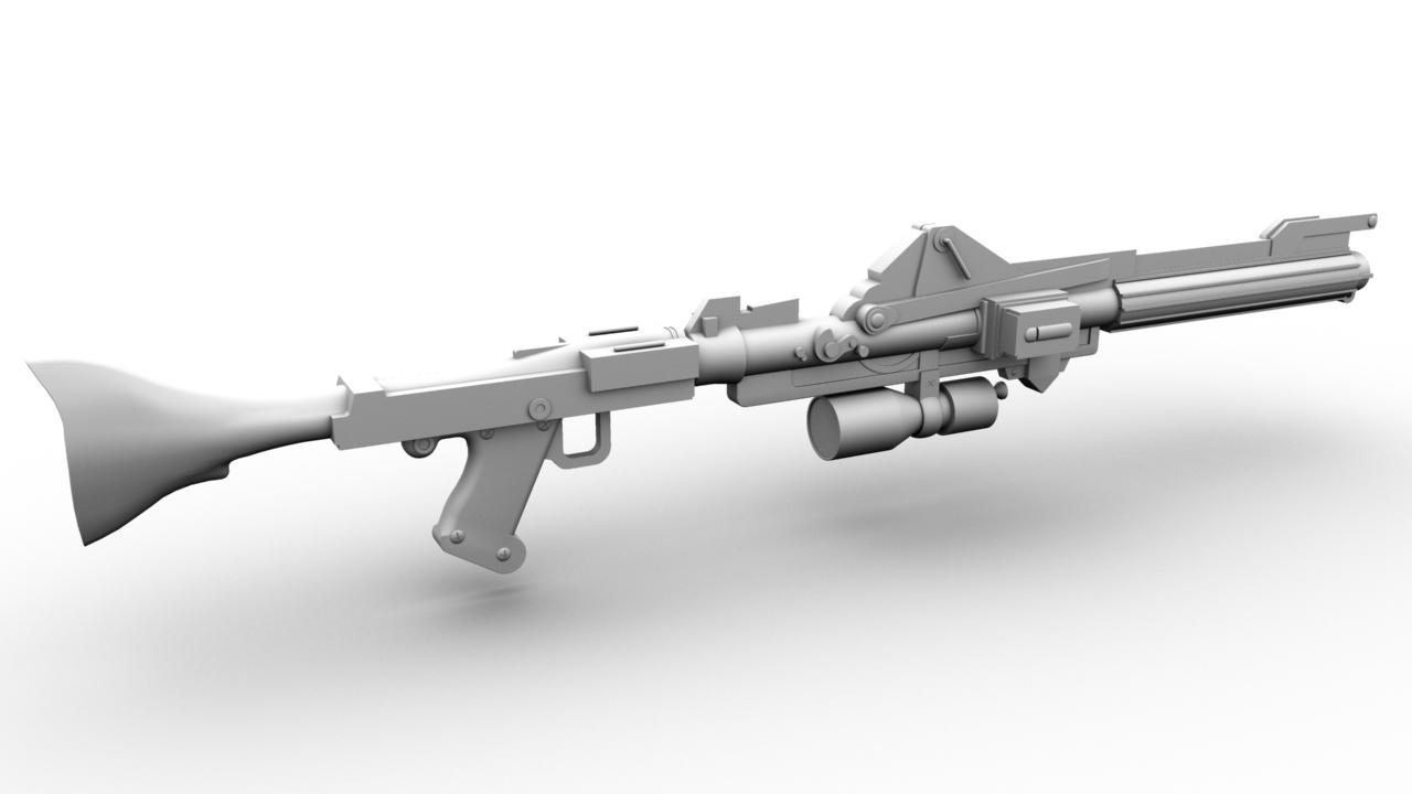 Как сделать звёздную пушку 489