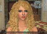 SIMS2 imiate of  Taylor Swift