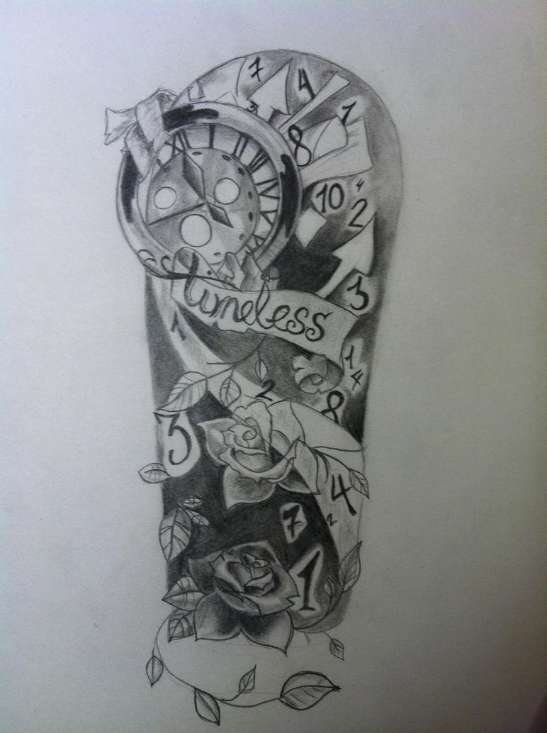 The gallery for --> Half Sleeve Tattoos Timeless