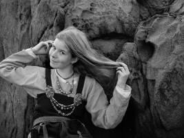 Gotland costume by Hemantaru
