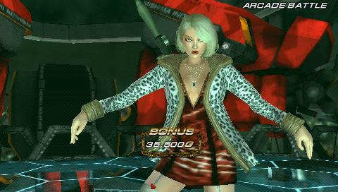 Anna S More Skank Than Ever Customizations Tekken Zaibatsu Forums