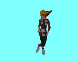 Buckey Tigerpaw (updated) 2