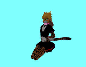 Buckey Tigerpaw (updated) 3