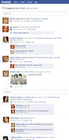 Marauders Facebook Timeline 2 by julvett