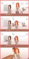 Valentine's Day by julvett