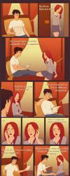 The Engagement by julvett