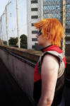 Young Justice (DC): Where the Path Leads by CosplaysAssemble