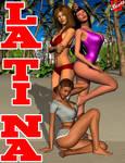 LA-TI-NA- Summer Edition