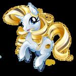 Ohgod Pony Buttercream