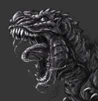 Sporadic Rex by BHS-ArchetypeRex