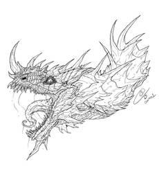 Cintiq 1 Dragon