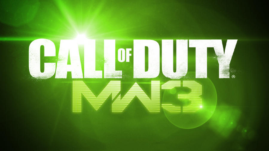MW3 Wallpaper by Jokerbrose101