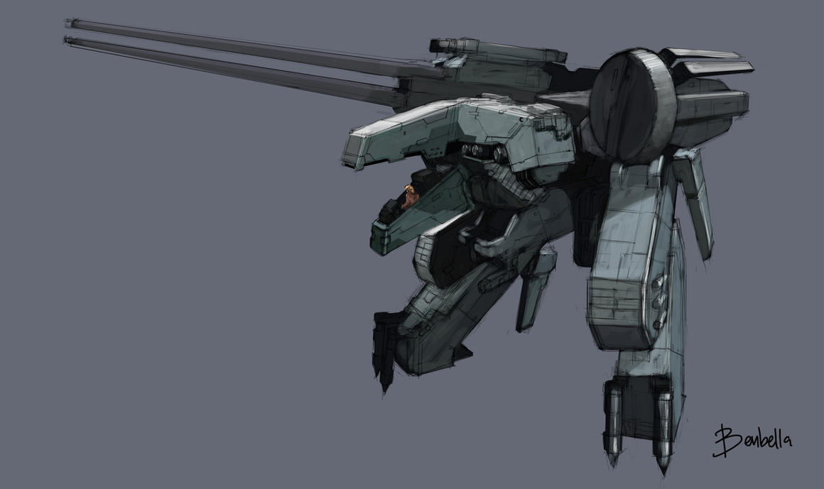 Rex sketch 2 by Benbella-Marzahan
