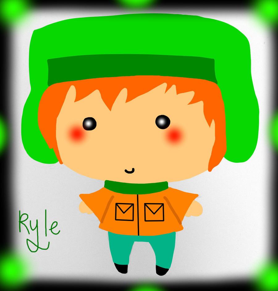 SP - Kyle by TweekPark