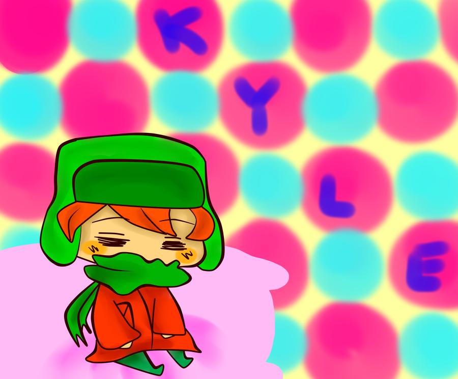 SP - Sleepy Kyle by TweekPark