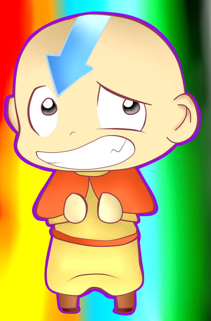 Avatar by TweekPark