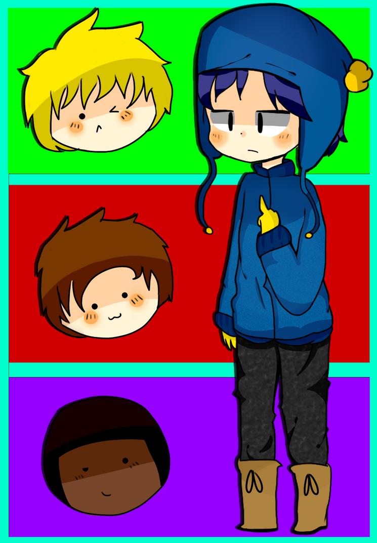 Three by TweekPark