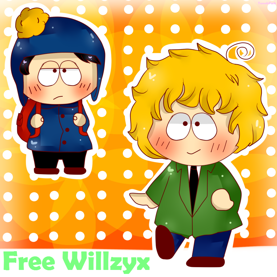 Free Willzyx! by TweekPark