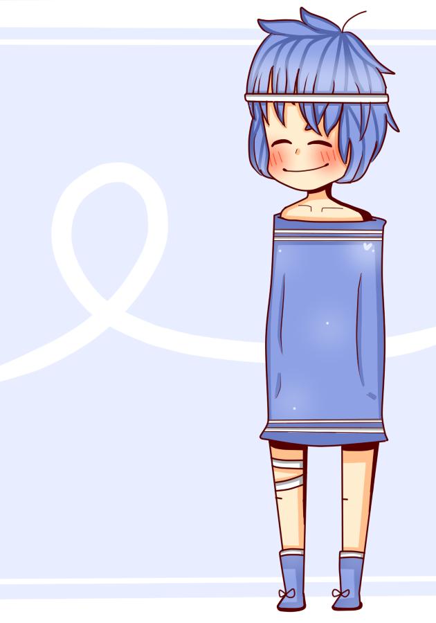 Towelie by TweekPark