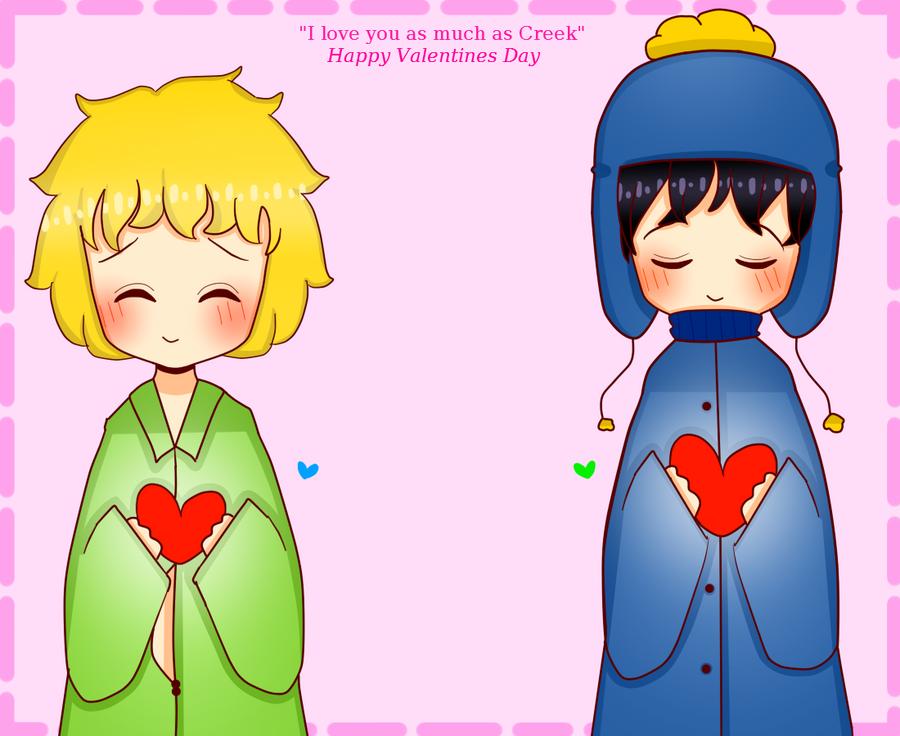 Happy Valentines Day by TweekPark