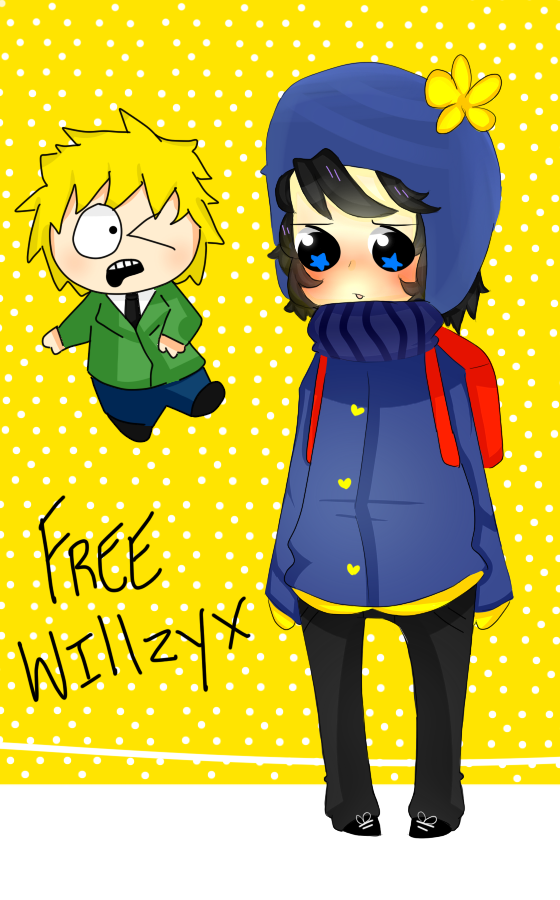 Free Willzyn 2 by TweekPark