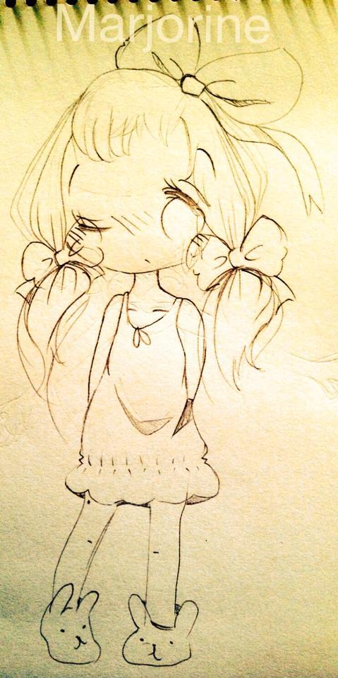 Marjorine by TweekPark