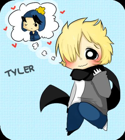 r - Tyler by TweekPark