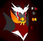 TFP oc- Snow Eagle