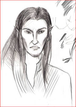 Faenor Sketch